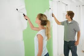 Interior Painting – How Much Paint to Purchase