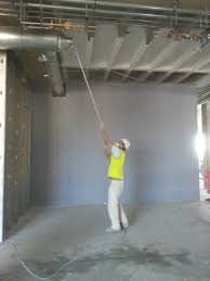 4 Smart Tips for Planning Commercial Property Painting Schedules
